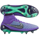 NIKE Mens Magista Obra SG-Pro Soft Ground Soccer Cleats