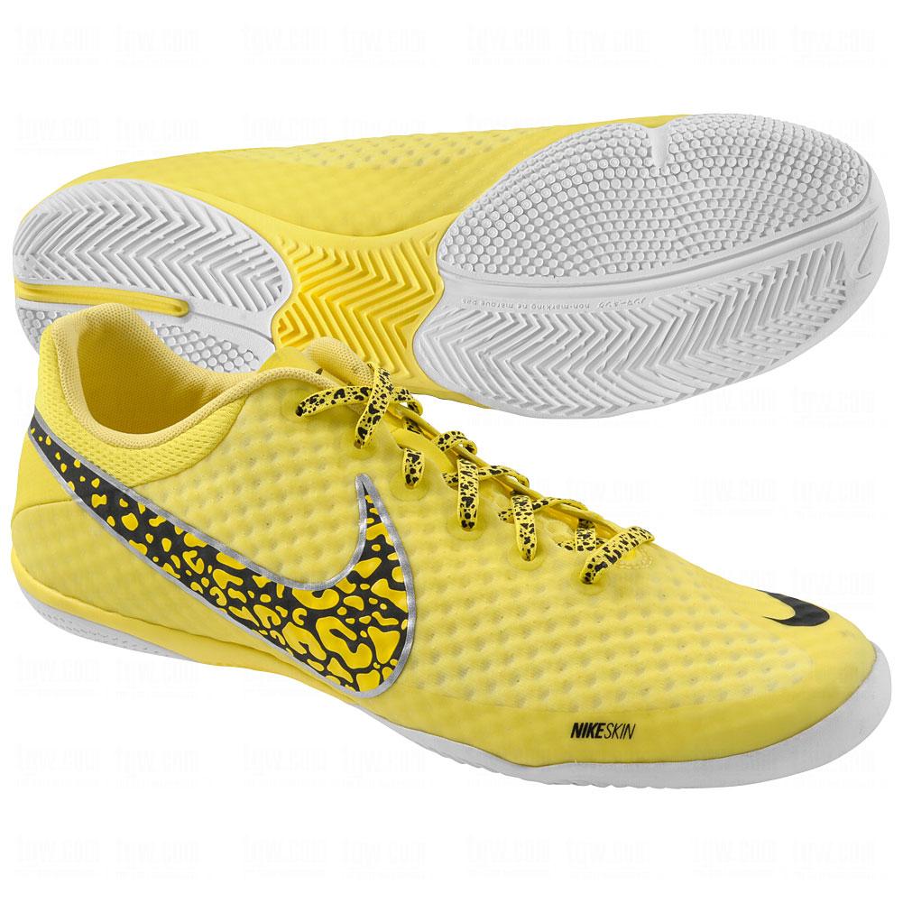 nike mens elastico finale ii indoor soccer shoes » soccersavings