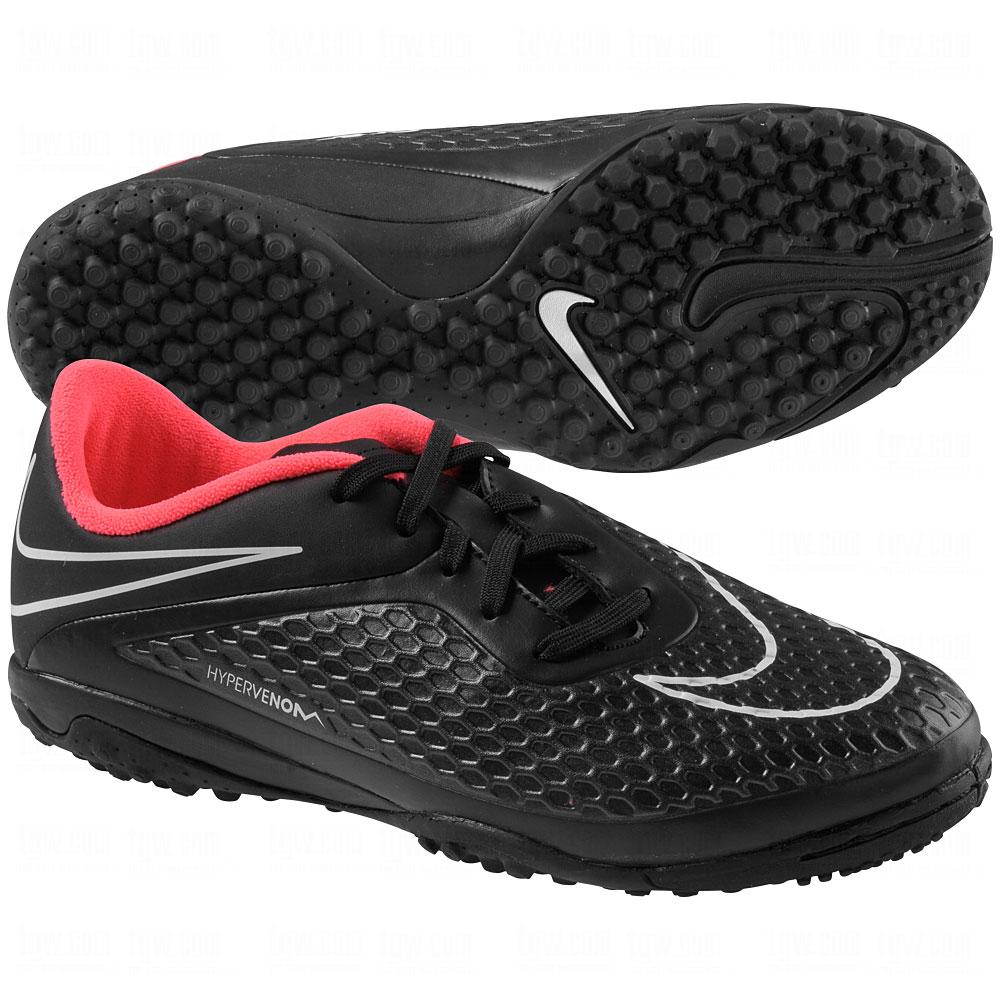 NIKE Youth Hypervenom Phelon TF Turf Soccer Shoe » SoccerSavings ...