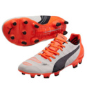 Puma Mens evoPOWER 2.2 FG Firm Ground Soccer Cleats