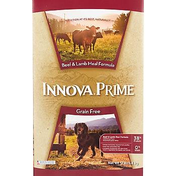 Innova Prime Dog Food