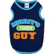 PETCO Wag-a-tude Mommy's Tough Guy Dog Tank