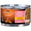 Pro Plan Savor Adult Canned Cat Food in Sauce at PETCO