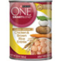 Purina ONE Wholesome Entrées Canned Dog Food at PETCO