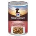 Hill's Ideal Balance Slow-Cooked Beef & Vegetables Canned Adult Dog Food at PETCO