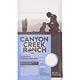 Canyon Creek Ranch Natural Salmon & Brown Rice Dry Cat Food