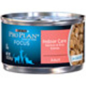 Pro Plan Focus Indoor Care Canned Cat Food at PETCO