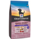 Hill's Ideal Balance Chicken & Brown Rice Small Breed Mature Adult Dog Food at PETCO
