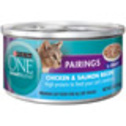 Purina ONE Smart Blend Pairings Canned Cat Food at PETCO