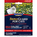 Pet Balance TripleGuard Flea & Tick Drops for Cats at PETCO