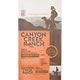 Canyon Creek Ranch Natural Beef & Barley Dry Dog Food