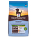 Hill's Ideal Balance Active Chicken & Oats Adult Dog Food at PETCO