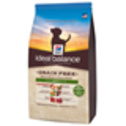 Hill's Ideal Balance Grain Free Salmon & Potato Adult Dog Food - Grain Free Dry Dog Food - petco.com