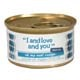 I and Love and You Oh My Cod Pate Canned Cat Food