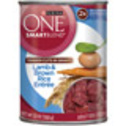 Purina ONE Wholesome Entree Tender Cuts in Gravy Dog Food at PETCO