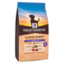 Hill's Ideal Balance Chicken & Brown Rice Large Breed Mature Adult Dog Food at PETCO