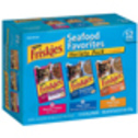 Friskies Pouch Seafood Cat Food Variety Pack at PETCO
