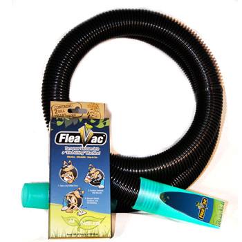 Fleavac Home Amp Pet Flea Vacuum Treatment System 187 Petco Video
