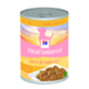 Hill's Ideal Balance Slim & Healthy Canned Dog Food at PETCO