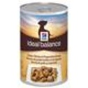 Hill's Ideal Balance Tender Chicken & Vegetables Canned Adult Dog Food at PETCO