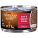 Pro Plan Savor Classic Adult Canned Cat Food at PETCO