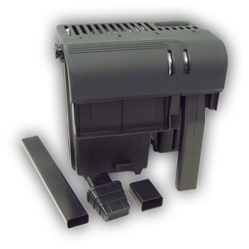 Marineland emperor filter systems petco video for Petco fish filters