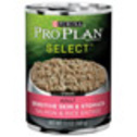 Pro Plan Select Sensitive Skin & Stomach Canned Dog Food at PETCO