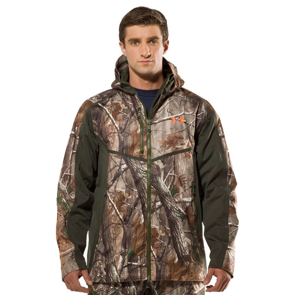 under armour hunting womens mens ridge reaper shell hunting jacket mens under armour sports clothing athletic shoes accessories free shipping available us