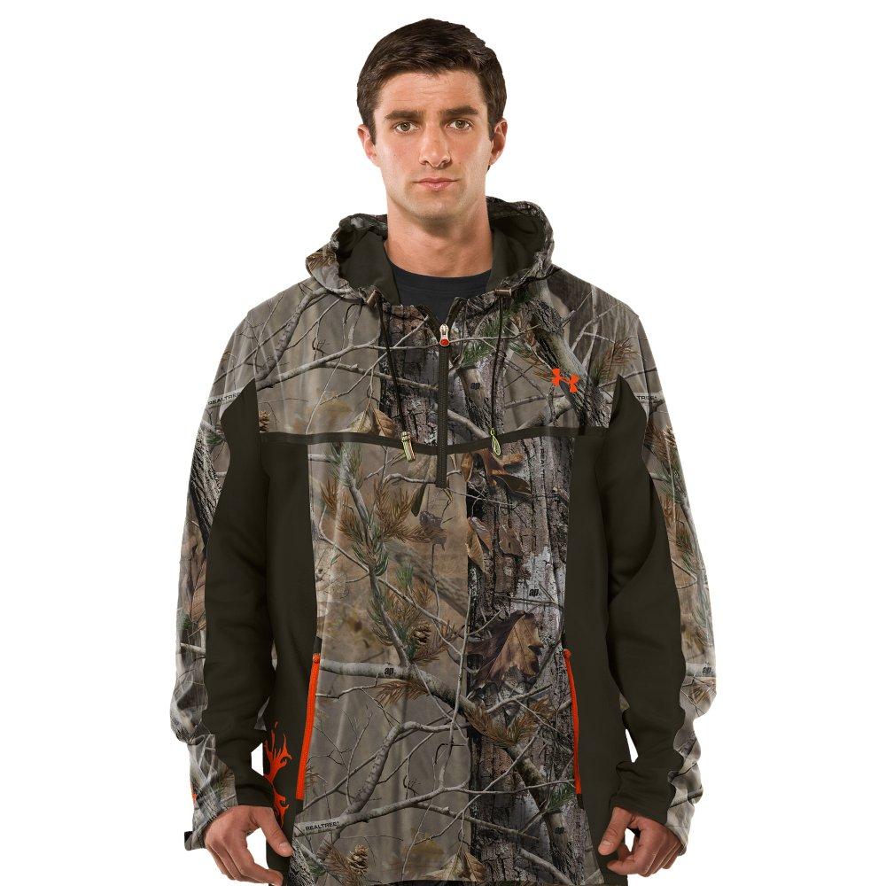 29fda02c52 Men's Ridge Reaper® Early Season Hoody » Hunting - Mens » Under ...