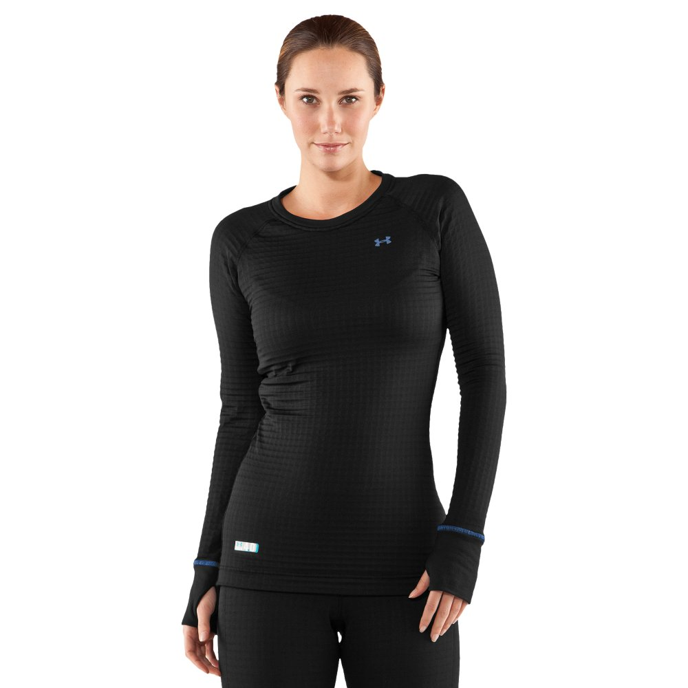 under armour 4 0 base layer. women\u0027s ua base™ 4.0 crew » mtn - womens under armour sports clothing, athletic shoes \u0026 accessories | free shipping available us 4 0 base layer