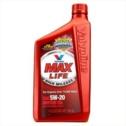 Valvoline MaxLife High Mileage 5W20 Motor Oil