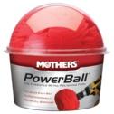 Mothers PowerBall Polishing Ball Tool