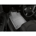 WeatherTech AVM All-Vehicle Mats in Grey