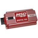 MSD 6AL Ignition MSD Digital 6AL Ignition w/rev limiter