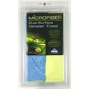 Peak Dual-Surface Detailer Towel 2 Pk