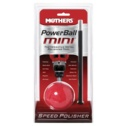 Mothers PowerBall Mini Polishing Tool with Extension