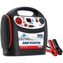 Peak Performance 600 Peak Amp Jump Starter