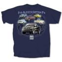 Ford Truck T-Shirt