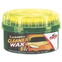 Turtle Wax Carnauba Cleaner Wax – 14 oz