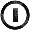 Plasticolor Star Wars Star Wars Darth Vader Speed Grip Steering Wheel Cover