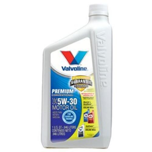 Valvoline synpower motor oil pep boys auto parts for Valvoline motor oil certification