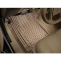 WeatherTech AVM All-Vehicle Mats in Tan