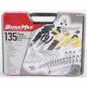DuraMax 135pc Garage Automotive Tool Set