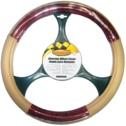 Hercules Products Spherion Steering Wheel Cover - Tan