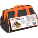 Bell Automotive Products Roadside Emergency Kit