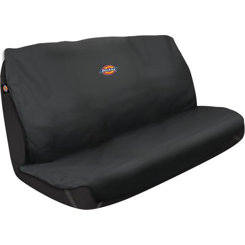 Dickies Black High Back Bucket Seat Cover 187 Pep Boys