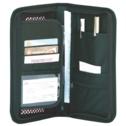 Auto Expressions Premier Glove Box Organizer