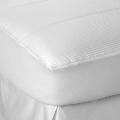 therapedic® mattress pads » bed bath & beyond video
