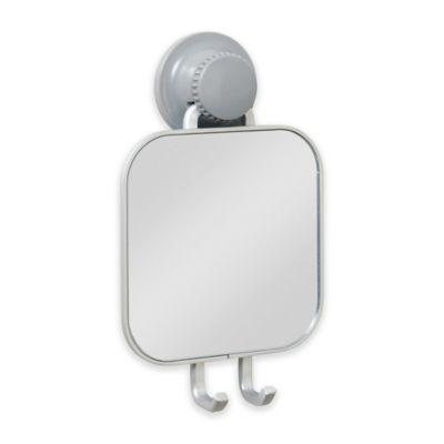 titan powergrip neverrust suction shower accessories bed bath u0026 beyond video