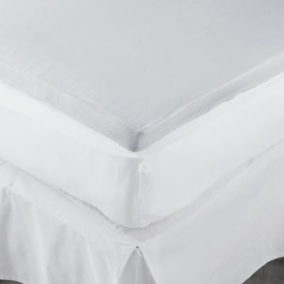 therapedic mattress toppers » bed bath & beyond video